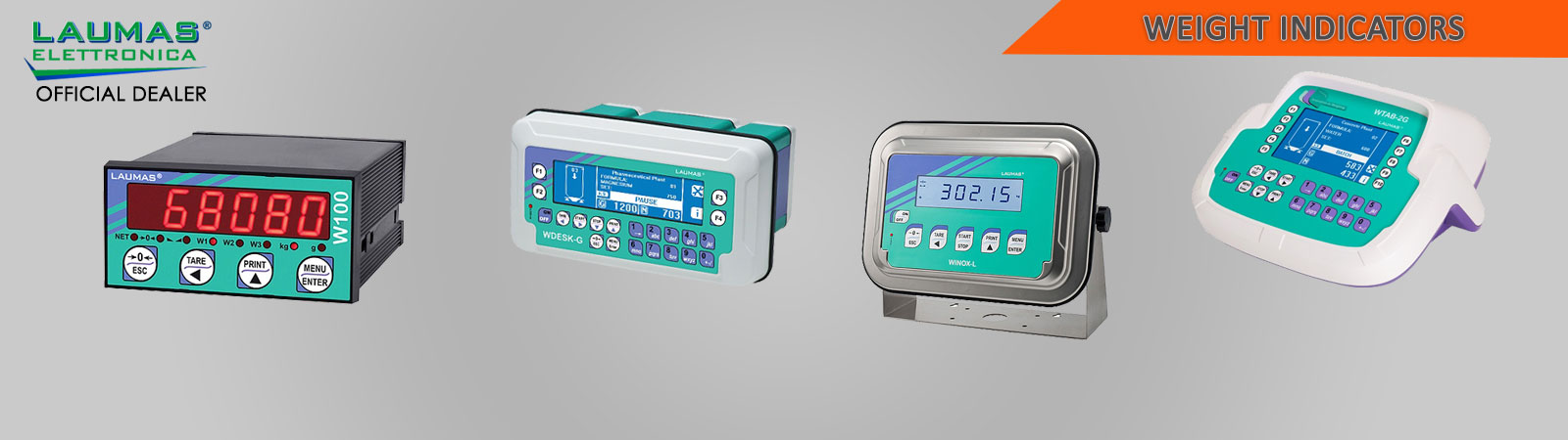 Weight Indicators , Weighing Indicators